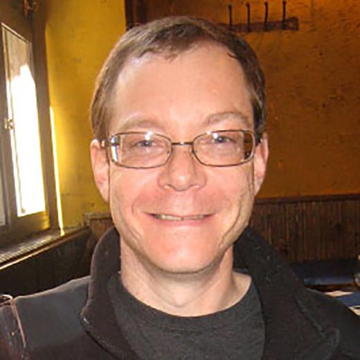 Andy Bavier