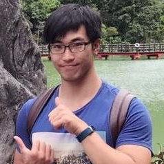 Hung-Wei Chiu