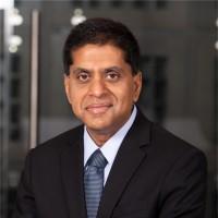 Arun  Bhikshesvaran