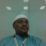 Ahmad Tajuddin Samsudin