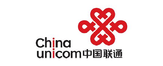 china unicom logo png