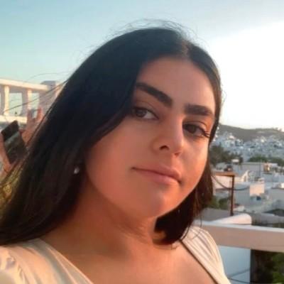 Laleh Tchaparian