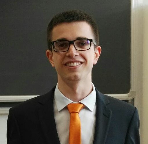 Daniele Moro